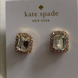 Kate Spade Post Earrings